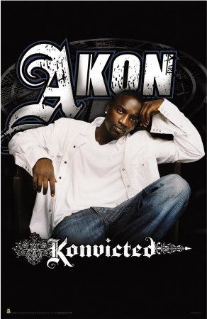 musicas de akon: