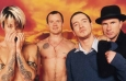 fotos de Red Hot Chili Peppers