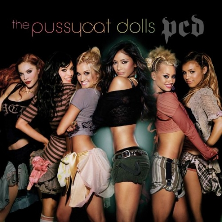 DONT CHA - The Pussycat Dolls -