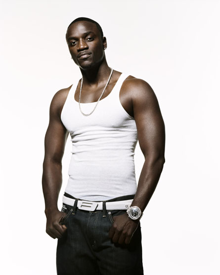 Akon i wanna love you ft snoop dogg - 3 9