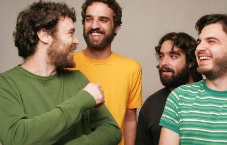 e154b44da48 Música - Los Hermanos - Kboing Músicas Para Você Ouvir