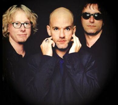 R.E.M. - Kboing Músicas Para Você Ouvir