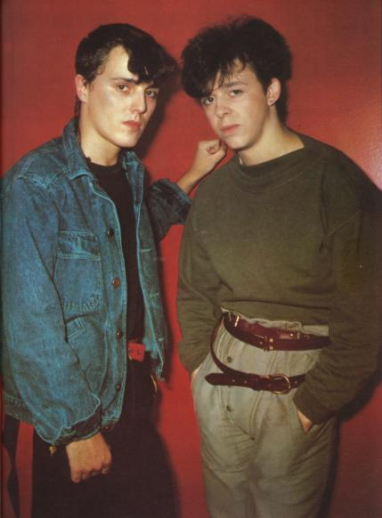 Tears For Fears Now Playing Selected Cuts By Tears For Fears