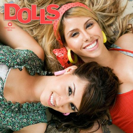 musica chicletinho dolls