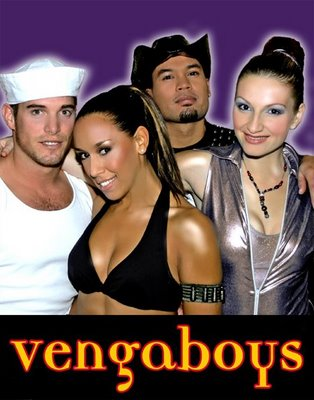 musica vengaboys