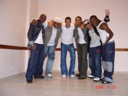 Sampa Crew AMOR ALEM DA VIDA - Posts | Facebook