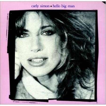 33630961a5c Música - Carly Simon - Kboing Músicas Para Você Ouvir