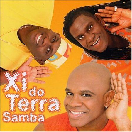 musica terra samba banho de chuveiro