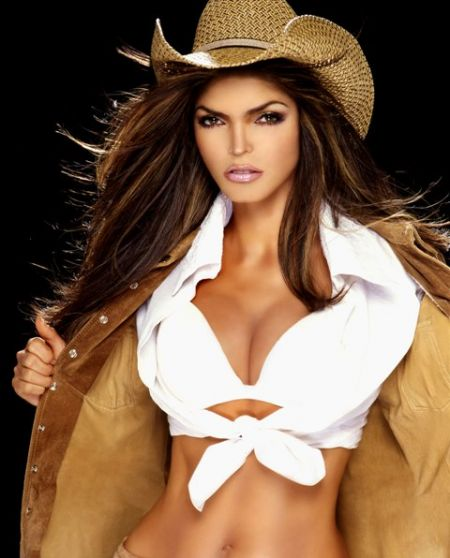 Ana Barbara - Picture Colection