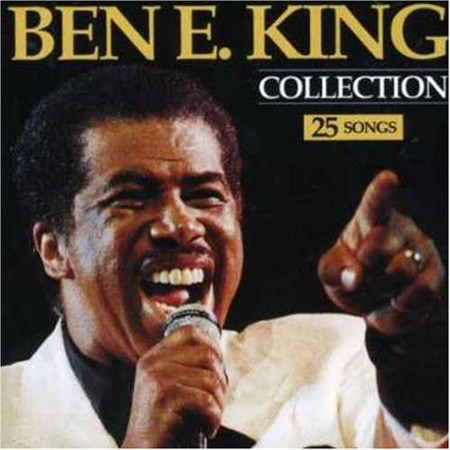 Ben E. King & The Drifters - Stand By Me