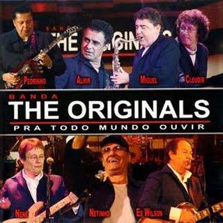 11265970458 Música - The Originals - Kboing Músicas Para Você Ouvir