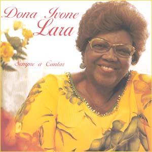 adf6b1d2e64 Música - Dona Ivone Lara - Kboing Músicas Para Você Ouvir