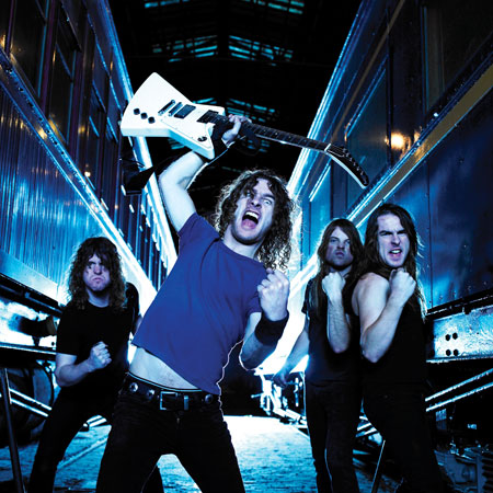 NO WAY BUT THE HARD WAY TAB by Airbourne @ Ultimate …