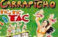 Veja todas as fotos de Carrapicho