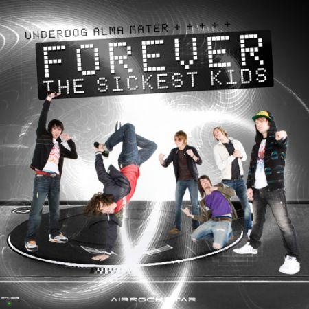 Forever The Sickest Kids : Breakdown lyrics