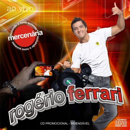 4c1f7796c57ae Rogério Ferrari – Cê Quer Largar cê Larga – Mp3