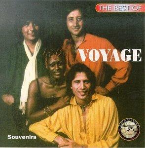 Voyage - Let's Fly Away / Gone With The Music