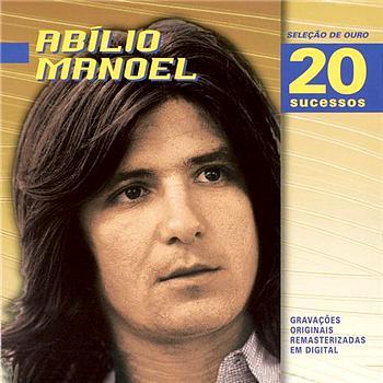 eb46fa196dc Música - Abilio Manoel - Kboing Músicas Para Você Ouvir