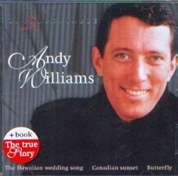 8772bb92675 Música - Andy Williams - Kboing Músicas Para Você Ouvir