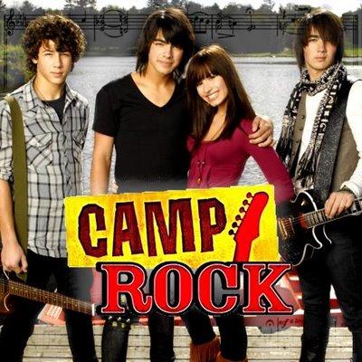 Fotos de camp rock 1