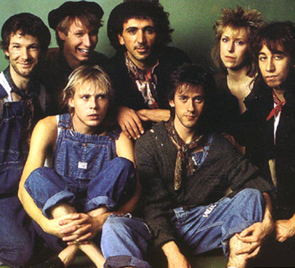 Kevin Rowland & Dexys Midnight Runners -