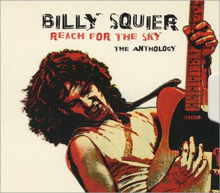 Música - Billy Squier - Kboing Músicas Para Você Ouvir