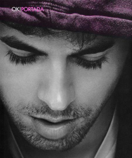 Bailando Feat Luan Santana Descemer Bueno Gente De Zona Enrique Iglesias: Enrique Iglesias Fotos (27 Fotos) No Kboing