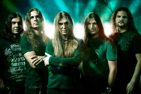 Angra - Temple of Hate - YouTube