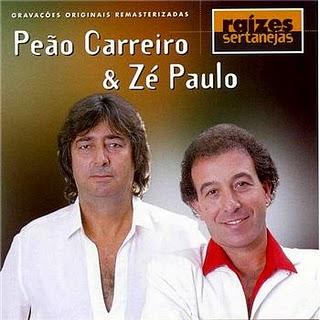 4d342a1945899 Peão Carreiro e Zé Paulo   Amor de Todo Jeito