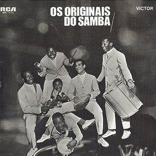 bd0a0dbaf6a Música - Os Originais do Samba - Kboing Músicas Para Você Ouvir