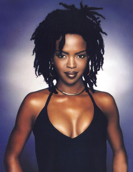 Lauryn Hill fotos (3 fotos) no Kboing