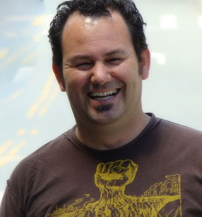 Luciano Manga