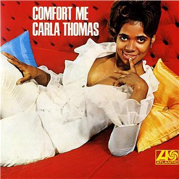 Carla Thomas No Time To Lose A Womans Love