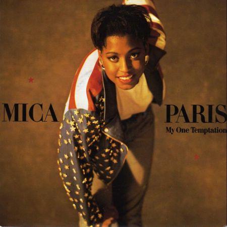 01e9df9645e Música - Mica Paris - Kboing Músicas Para Você Ouvir