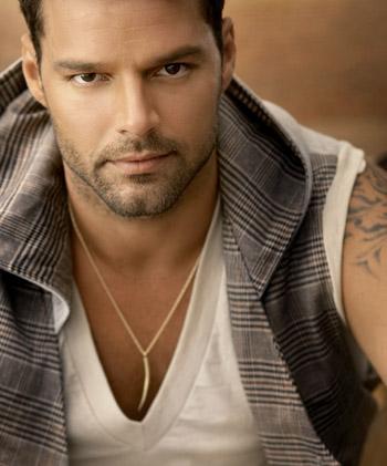 Enviar Novas Fotos De Ricky Martin