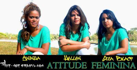 10d73a1464acf Atitude Feminina fotos (4 fotos) no Kboing