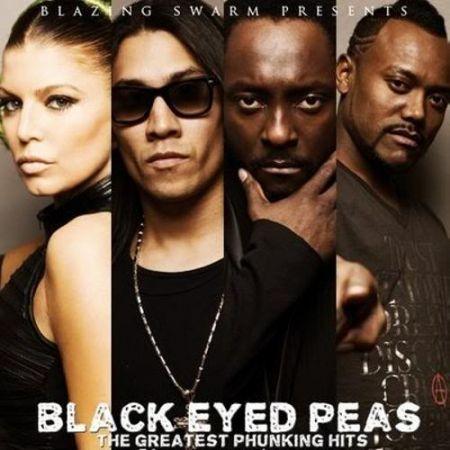 DOWNLOAD MP3 : THE BLACK EYED PEAS – STREET LIVIN ...