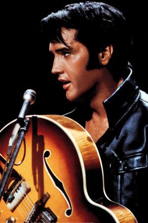 Elvis Presley fotos (4...