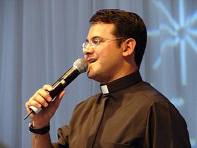 musica santo padre cleidimar moreira