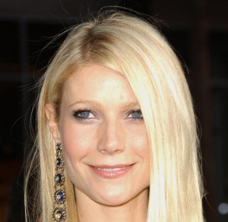 Miraculous Gwyneth Paltrow Fotos 14 Fotos No Kboing Short Hairstyles Gunalazisus