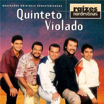 7022112c705 Música - Quinteto Violado - Kboing Músicas Para Você Ouvir