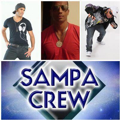 Letra Canción Linha do horizonte de Sampa Crew ...