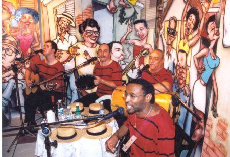 569430ac307 Música - Samba de Raiz - Kboing Músicas Para Você Ouvir