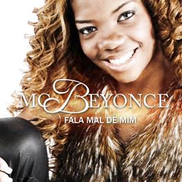 MC Beyonce – Amor não é oi - Mp3