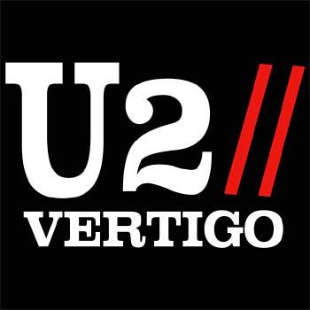 letra u2 vertigo: