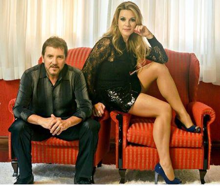 Wilson e Soraya O Amor Chegou mid Free Midi Download