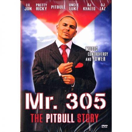 Image result for pitbull 305