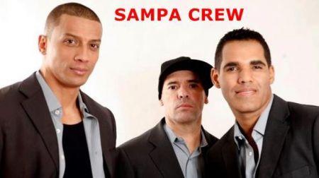 Sampa Crew - Eterno Amor