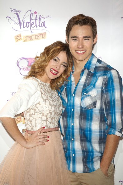 Jorge blanco and martina stossel dating after divorce 4