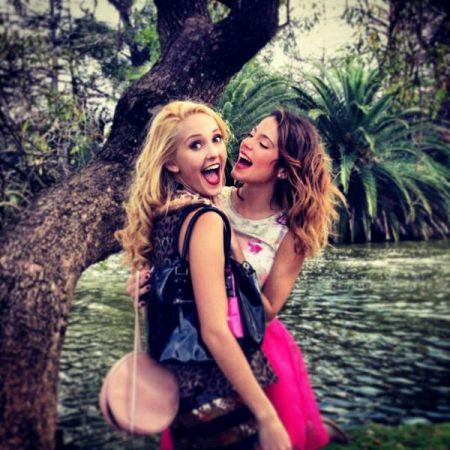 Martina Stoessel Portugal: Os melhores momentos de Tini em